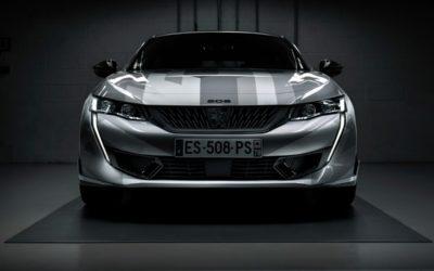 Peugeot 508 PSE, nous connaissons enfin sa puissance