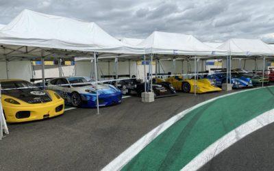Lyon Autos Expo présent au Mans 2021